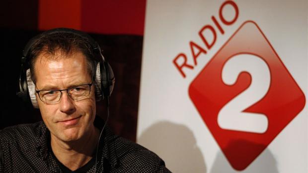 Radiomakers nemen school over tijdens uniek radioproject